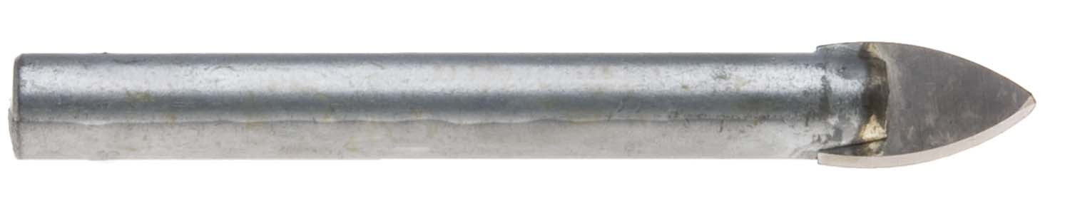 "1/4"" Carbide Tipped Glass + Tile Drill"