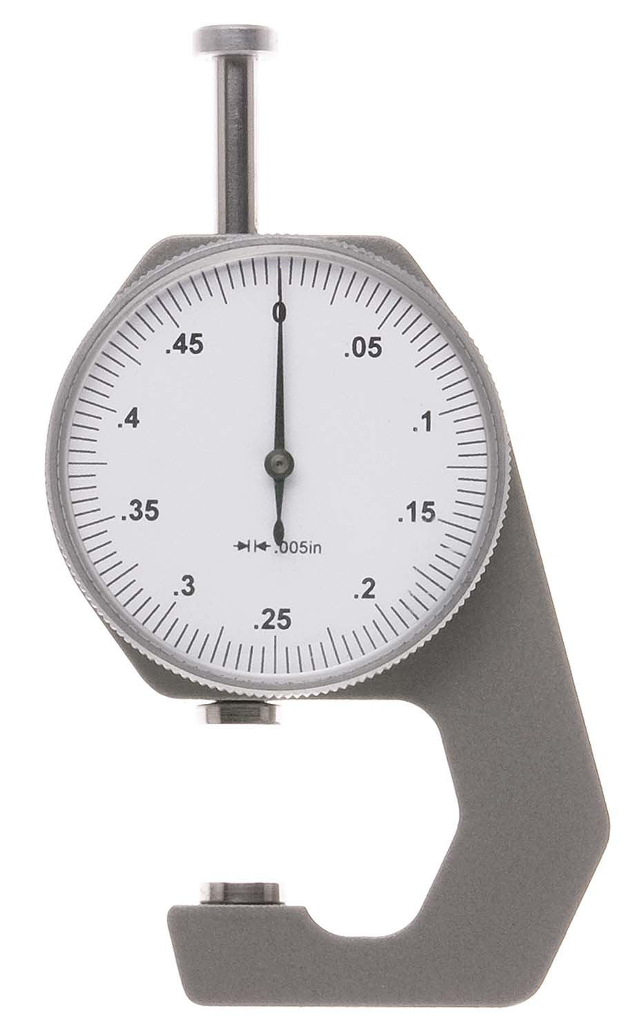 """TG-005 Economy Thickness Gage, , reads .005"""""""
