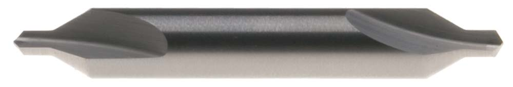 CDCA-0  #0 Solid Carbide Combined Drill and Countersink