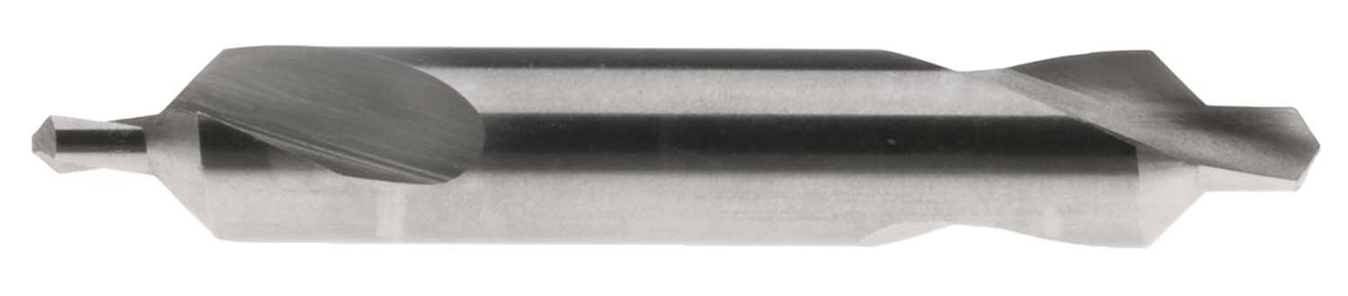 CD82-4  #4 High Speed Steel 82 degree Combined Drill and Countersink