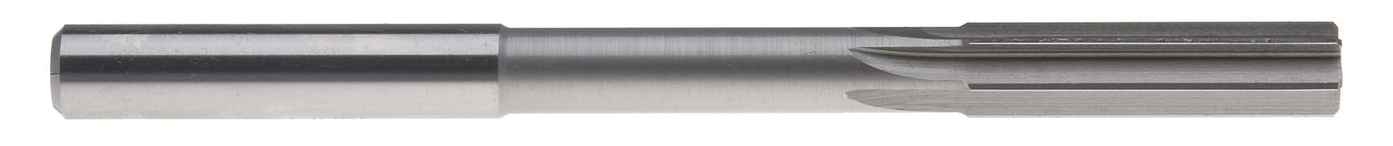 6.5mm Metric Chucking Reamer, High Speed Steel