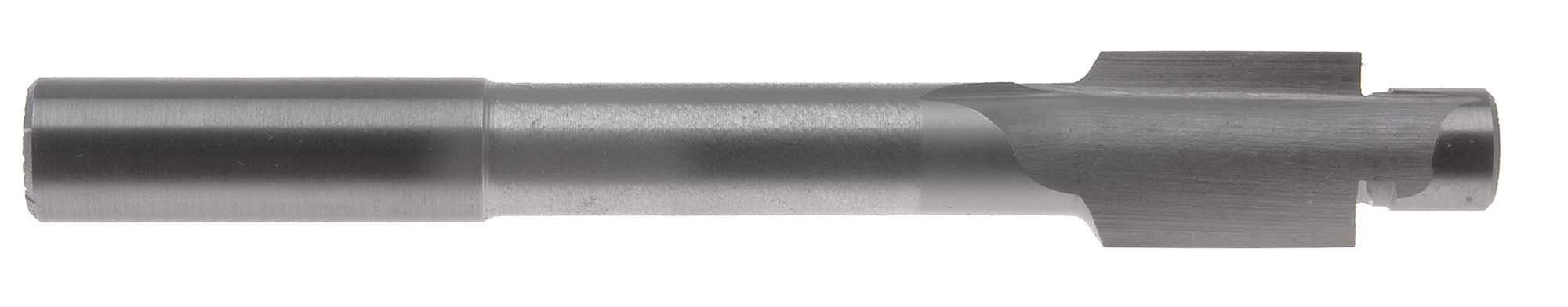 "5/16""  2 Flute Solid Counterbore, High Speed Steel"