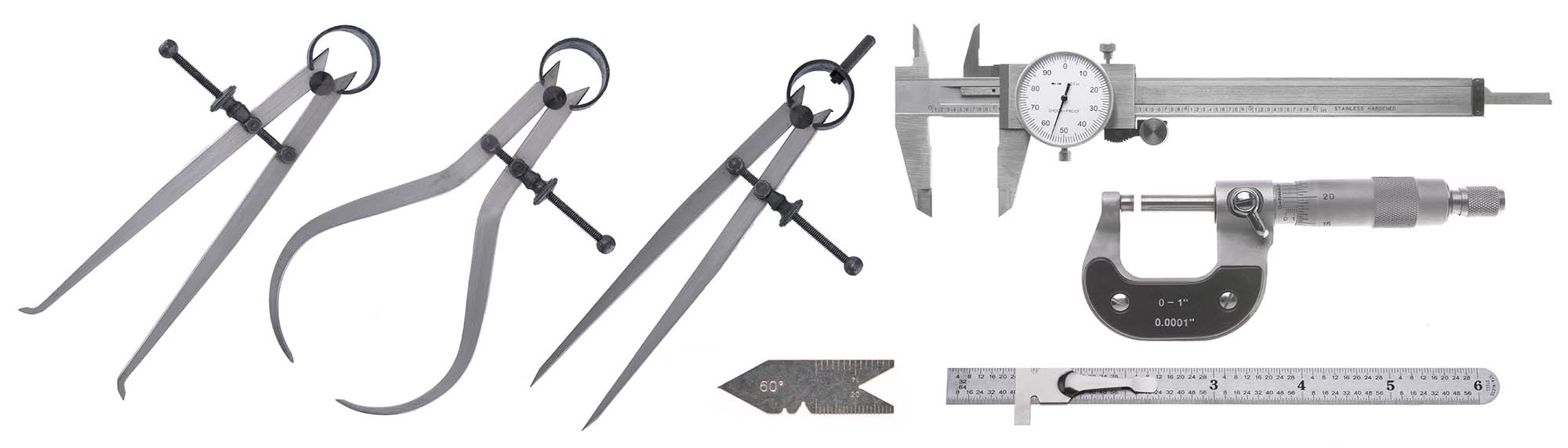 VME Precision Tool Set