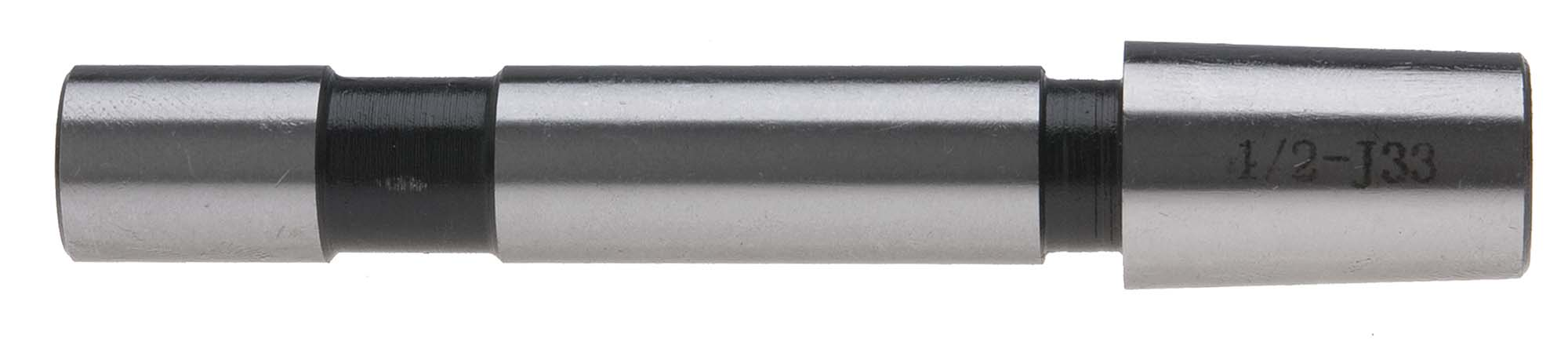 "3/8"" Straight Shank-1 Jacobs Taper Drill Chuck Arbor"