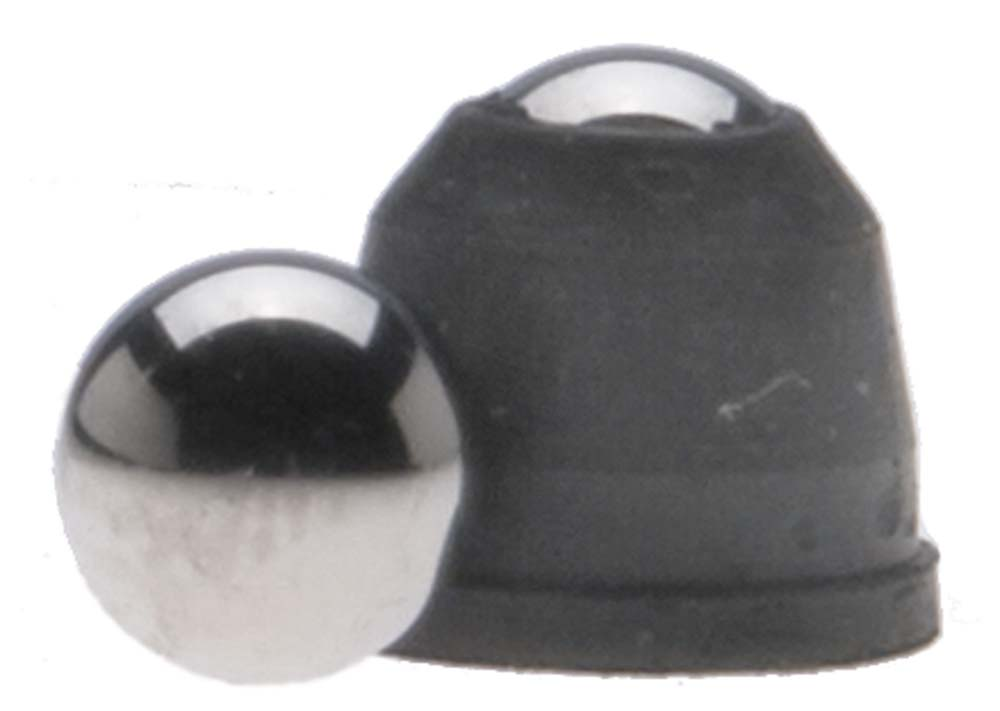 Accurate Mfg Z9300 Micrometer Ball Attachment