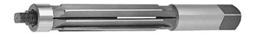 "1-1/4"" Hand Expansion Reamer, Carbon Steel"