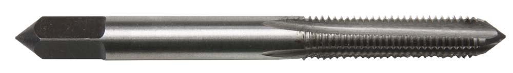 "9/16"" - 12 Bottoming Tap, High Speed Steel - National Coarse Thread"