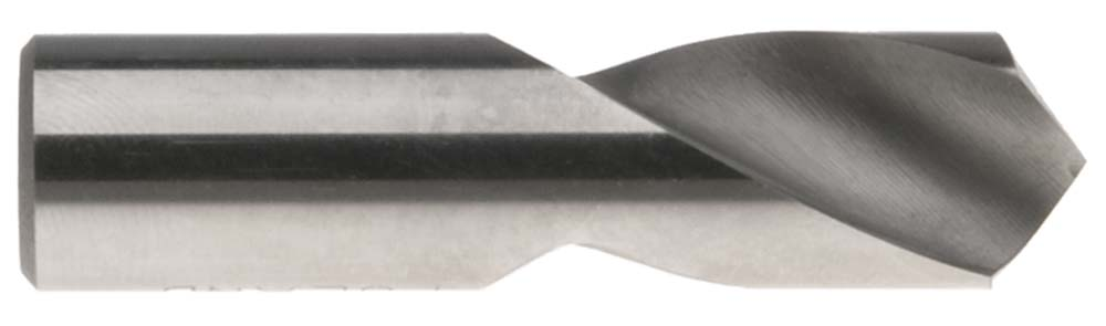 "1/4"" 118 degree Spotting and Centering Drill, High Speed Steel"