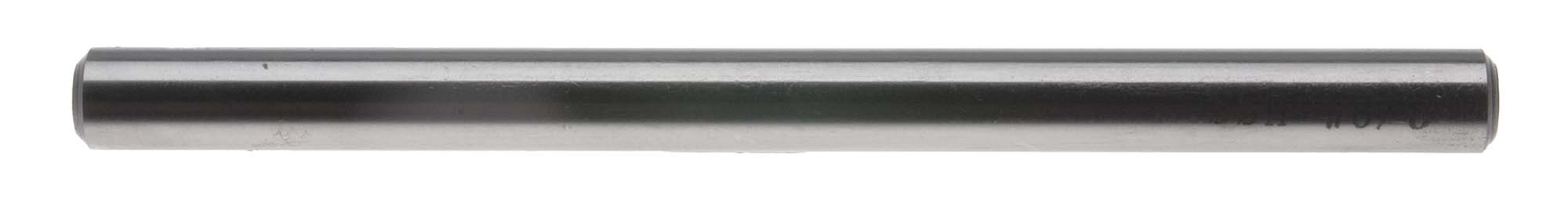 "F (.257"") Jobber Length Drill Blank, High Speed Steel"