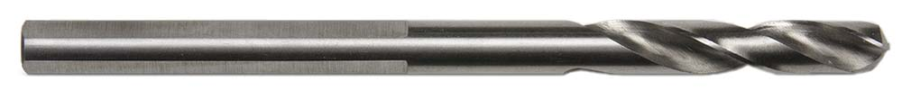 """1/4"""" Holesaw Pilot Drill with 3 flats"""