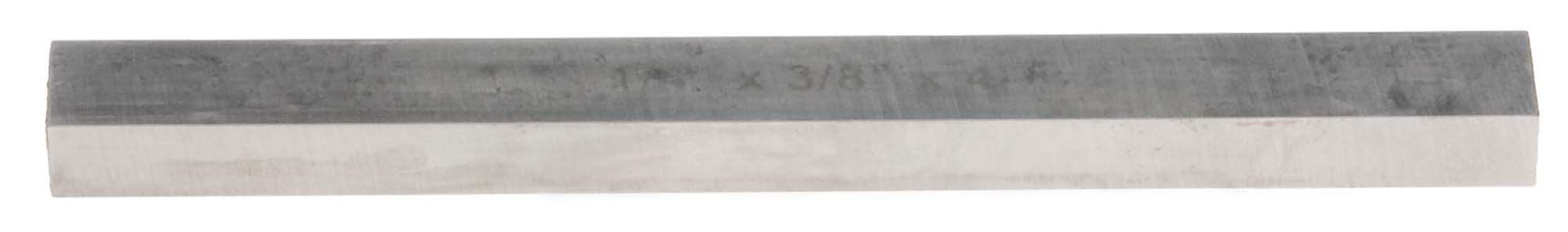 "1/4"" Square X 6"" Long 5% Cobalt Tool Bit"