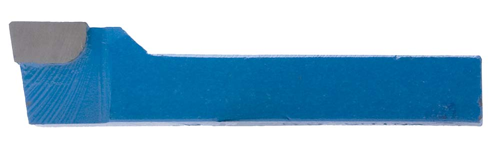 """1/2""""  LH Face Cut C5 Carbide Toolbit"""