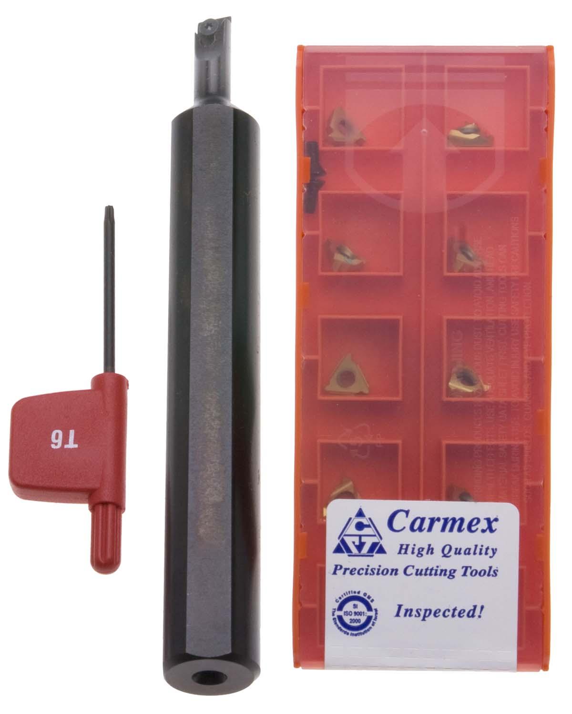 Carmex Ultra Mini Threading Kit