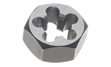 m20 X 1.25 Carbon Steel Hex Die