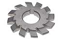 14-1/2 degree PA, 6 DP-10 DP Involute Gear Cutters