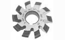 14-1/2 degree PA, 11DP-18DP Involute Gear Cutters