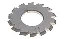 14-1/2 degree PA, 20 DP-48 DP Involute Gear Cutters