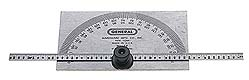 Protractor and Depth Gage