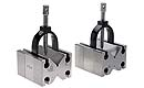 V-Block and Clamp Sets - Horizontal and Vertical