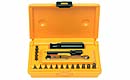 General 19-Piece Ratchet Offset Screwdriver Set