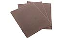 Aluminum Oxite Cloth Sheets