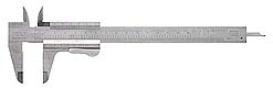 Vernier Calipers with Thumblock