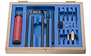 Vargus Multi-Purpose Deburring Tool Set