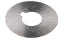 1 inch Diameter Jewelers Slotting Saws