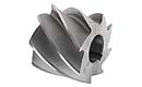 Heavy Duty Plain Milling Cutters