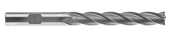 Extra Long HS End Mills - OVERSTOCK