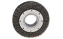 Anderson Wide Face Width Crimped Wire Wheels